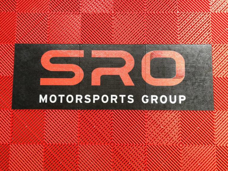 motorsport flooring