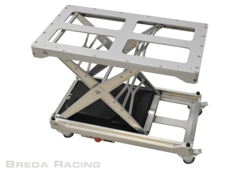 Breda trolley